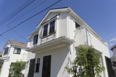 実績_住宅塗装